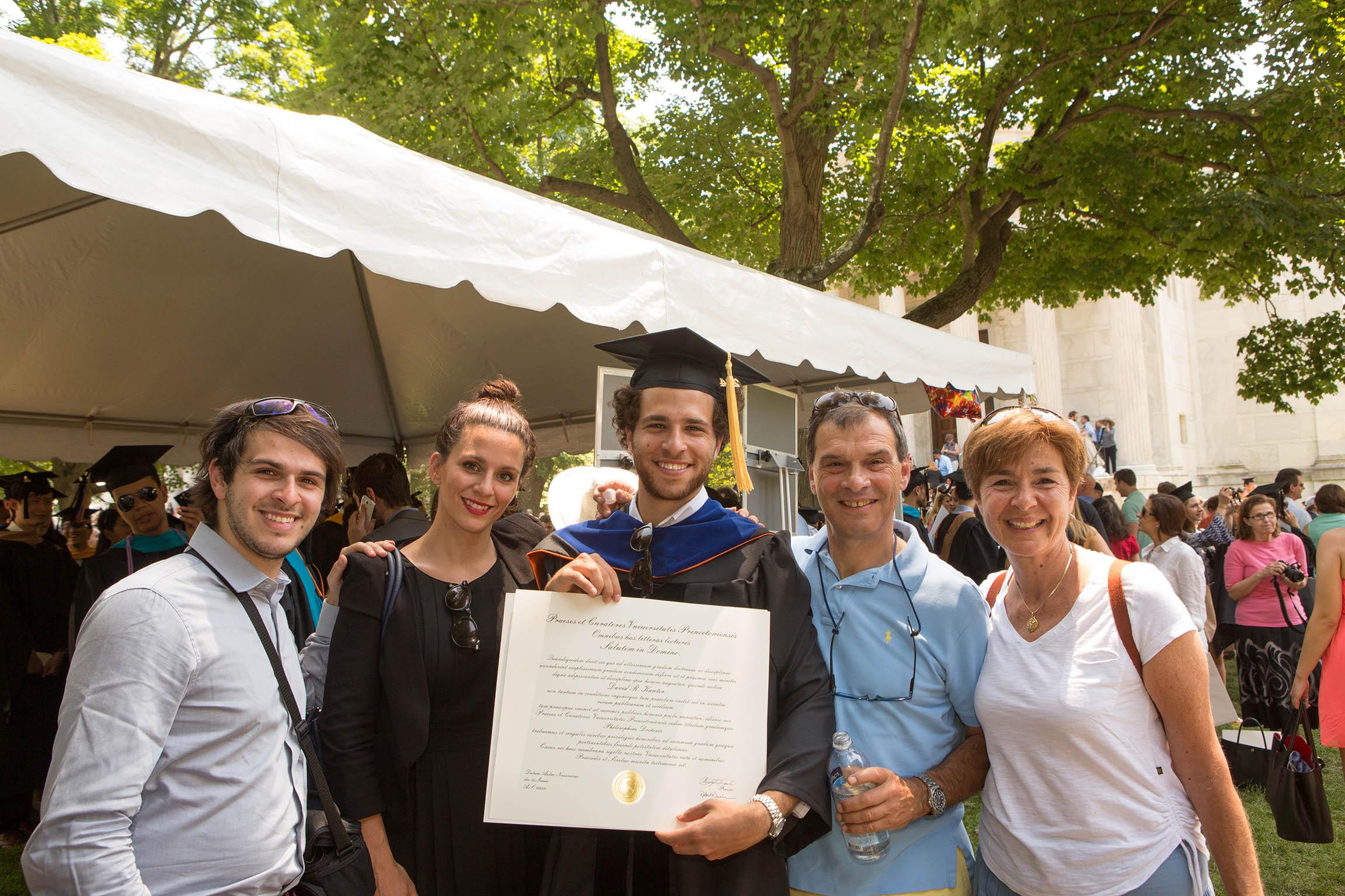 Public Relations princeton university majors
