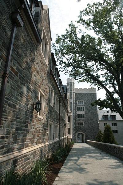 detail image - whitman college