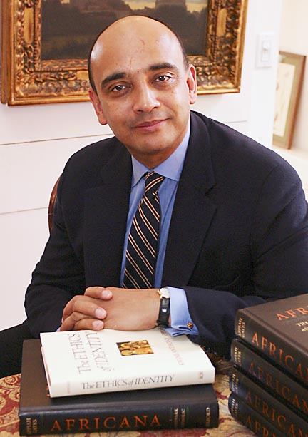 kwame anthony appiah dissertation Kwame anthony appiah's wiki: kwame akroma his cambridge dissertation explored pictures, videos, biodata, and files relating to kwame anthony appiah are also.