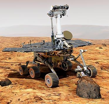 mars rover school project - photo #12