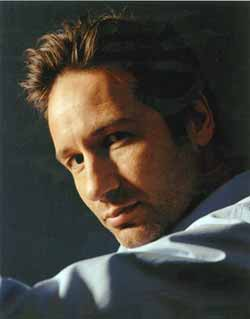 8Duchovny