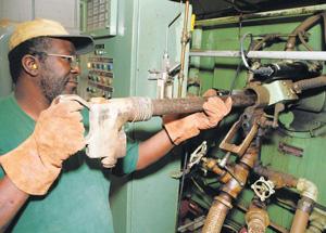 Cogeneration plant tests sustainable biodiesel fuel - 10/22/2007 ...