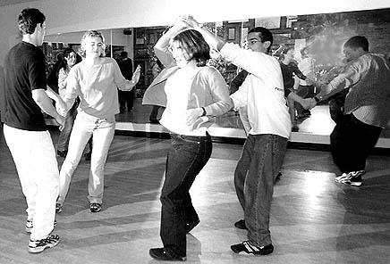 Princeton Pwb 121399 Social Dance And Social Life